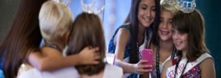 В Госдуме собираются запретить детские конкурсы красоты