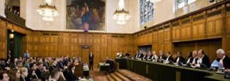 Украина просит Гаагу привлечь Януковича к ответственности