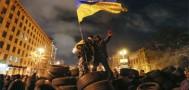 «Коричневая революция» в Украине
