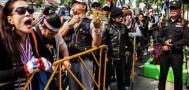В Таиланде начались внеочередные парламентские выборы