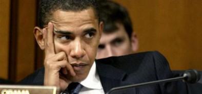 Рекордный минимум рейтинга Обамы