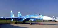 Российские истребители прибыли в Беларусь