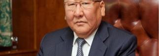 Пост главы Якутии досрочно покинул  Егор Борисов