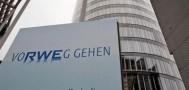 Немецкая компания RWE начинает реверсные поставки газа на Украину