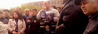 Луганская и Харьковская области обзавелись «губернаторами из народа»