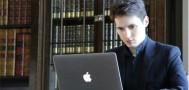 Павел Дуров остаётся в «ВКонтакте»