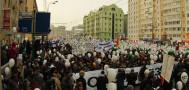 Оппозиции отказано в проведении майской акции