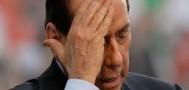 Скандальный Сильвио Берлускони попал в больницу
