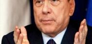 Год общественных работ для Сильвио Берлускони