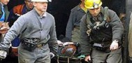 Трагедия на донецкой шахте