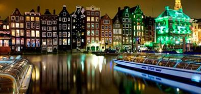 Лучшие отели Амстердама для инвестирования
