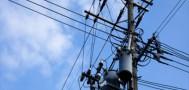 В Чечне без электричества остались 50 тысяч человек