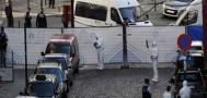 Брюссельского стрелка освободили из-под стражи