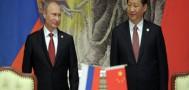 Газовый контракт с Китаем, наконец-то, подписан