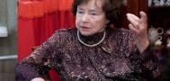 Умерла народная артистка СССР Людмила Макарова