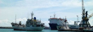 Порты Евпатории и Феодосии ликвидируют