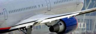 В Донецк и Харьков не пускают российские самолёты