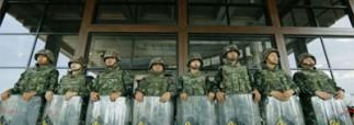 В Таиланде введён комендантский час