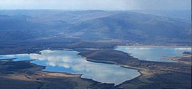 В Крыму построят новое водохранилище?