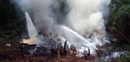 В авиакатастрофе  погиб министр обороны Лаоса