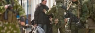 Путин поможет беженцам с Донбасса