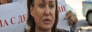 КПРФ выдвигает на выборы губернатора Петербурга Ирину Иванову