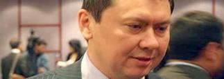 В Австрии задержан бывший зять Назарбаева