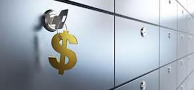 Государственные корпорации не смогут иметь счета за границей1