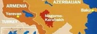 Обострение нагорно-карабахского конфликта
