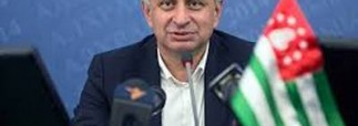 Президентом Абхазии стал Рауль Хаджимба