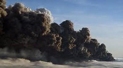 Исландии угрожает извержение вулкана