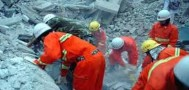 Землетрясение в Китае: более 300 жертв