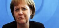 Ангела Меркель выступает за сохранение санкций против России