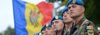 Армия Молдовы переходит на стандарты НАТО