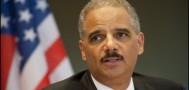 В отставку подал генеральный прокурор США