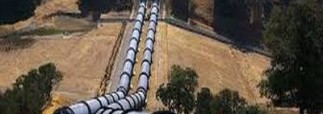 Строительство газопровода «Сила Сибири» запущено Путиным