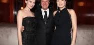 В Париже скончался бывший глава Louis Vuitton
