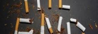 Подростки с лишним весом впадают в никотиновую зависимость
