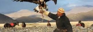 Безвизовый режим между Монголией и Россией
