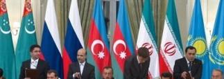 В Астрахани состоялся Четвёртый Каспийский саммит