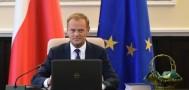В отставку подал польский премьер