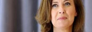 Гражданская жена французского президента написала о нём книгу