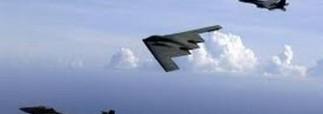 Американские военные летчики в очередной раз обстреляли «Исламское государство»
