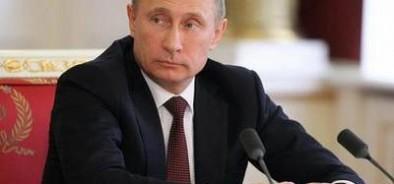В. Путин считает, что россияне и украинцы отдаляются друг от друга