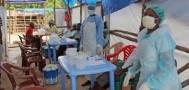 От лихорадки Эбола умерло три тысячи человек