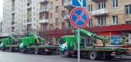 В Госдуме обсудят правила эвакуации автомобилей