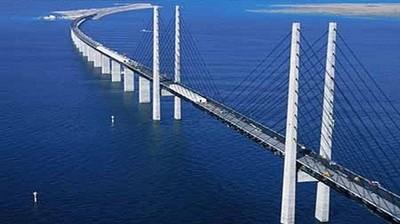 Студенты будут бесплатно строить Керченский мост?