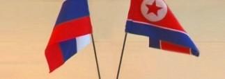 Первые расчёты в рублях прошли между КНДР и Россией