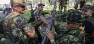 НАТО считает, что в Украине воюют российские военные
