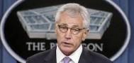 В отставку ушёл глава Пентагона